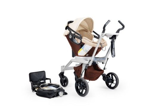 Orbit Travel System G2 | Travel system stroller, Baby ...
