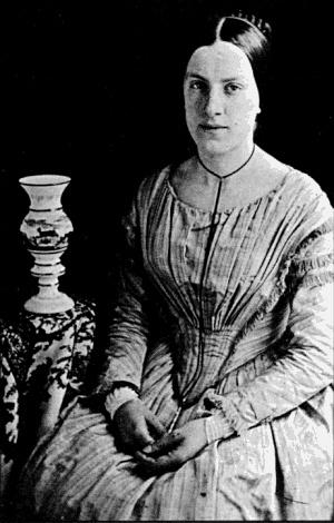 Emily Dickinson - Abiah Root / Friend