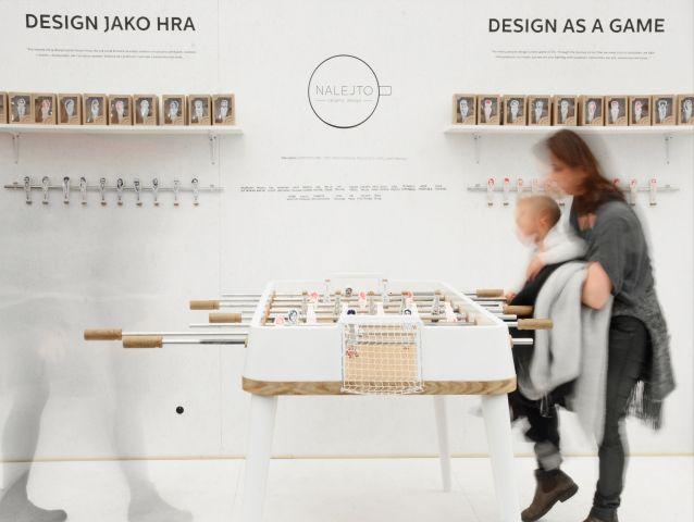 Design jako hra