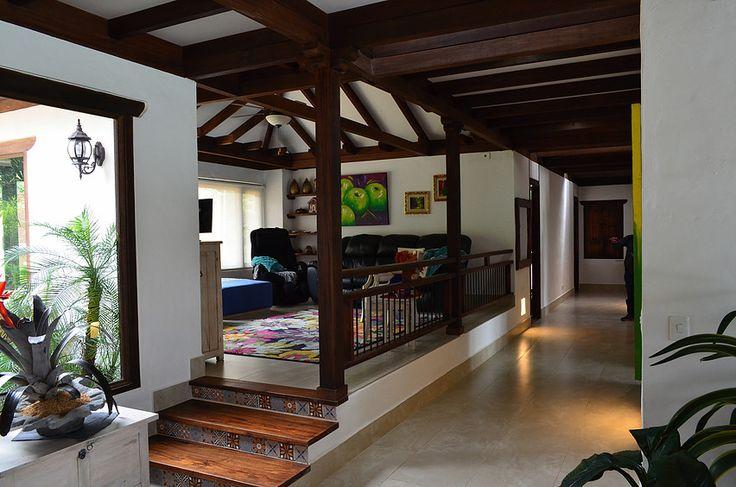 Best 25 casas campestres ideas on pinterest fachadas de for Casas campestres rusticas