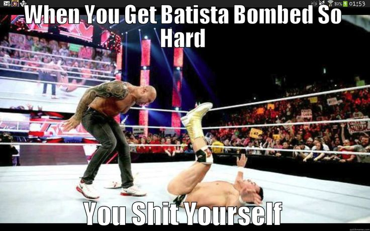 effects of a Batista Bomb
