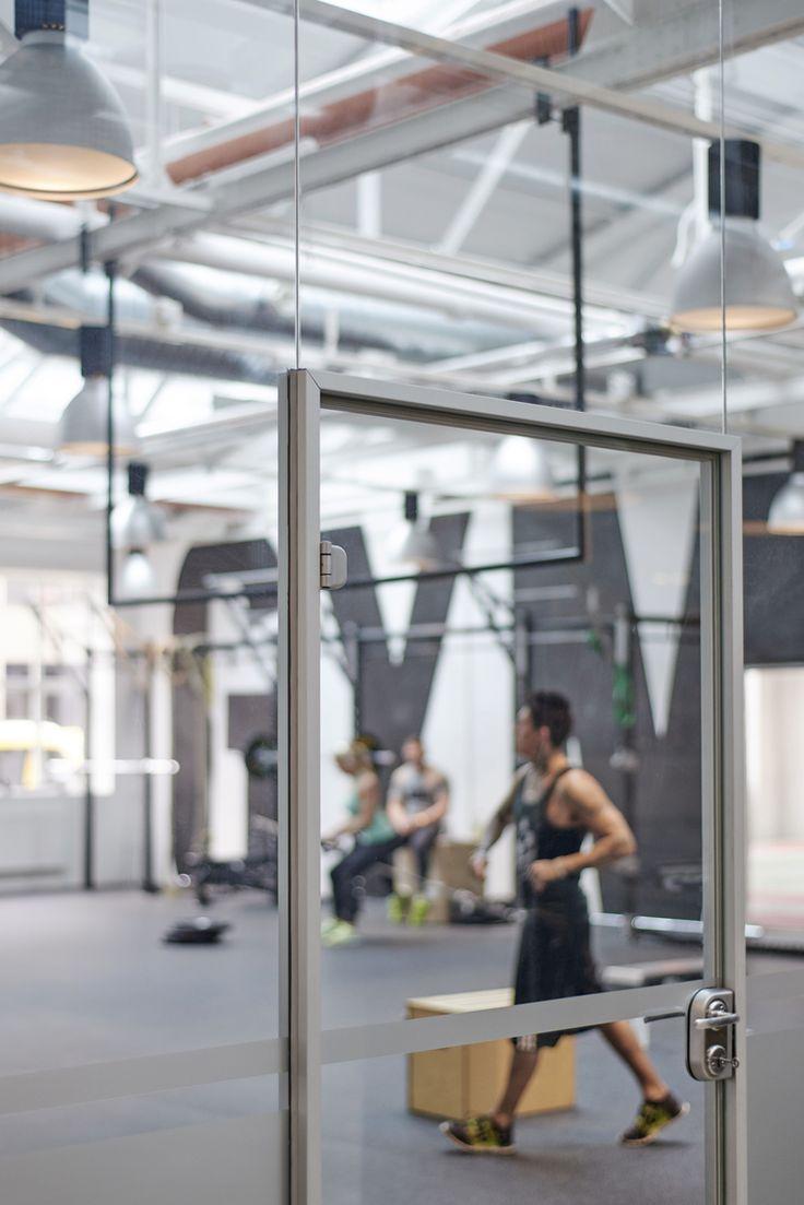 Gym Ila. Photo Credit: Gatis Rozenfelds