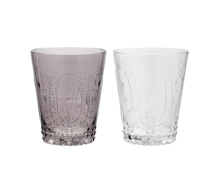 Why not treat yourself to these stunning glasses?