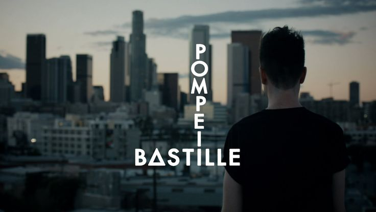 bastille pompeii live in paris