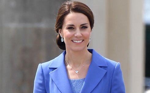 キャサリン妃の新秘書はオックスフォード大学ビジネススクールの元COO