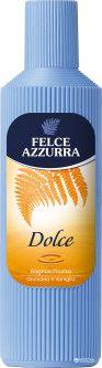 Гель для душа и пена для ванны Felce Azzurra Dolce 500 мл (8001280038068)