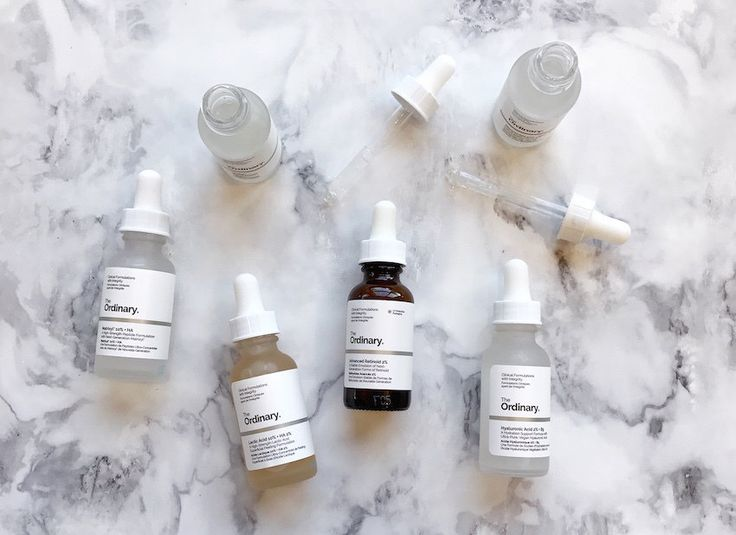 Deciem's The Ordinary caused quite a stir last year with skincare at drug store prices, including an Advanced Retinol serum anyone can afford! The Ordinary's position is to offer quality skincare formulas, like Retinol or Vitamin C, at a price point anyone can afford. For example, you could add Retinol 1% to your routine for $6.70. Yes, $6.70! In its self, that's amazing! Creating worthwhile products everyone can afford is monumental in this industry, it's nice to see a brand doing so.