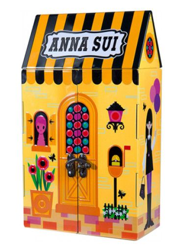 Tin House Flight of Fancy Anna Sui for women