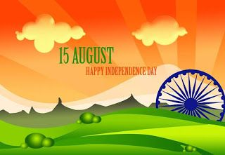 Happy Independence Day 15 August  Images, Wallpapers and Photos.