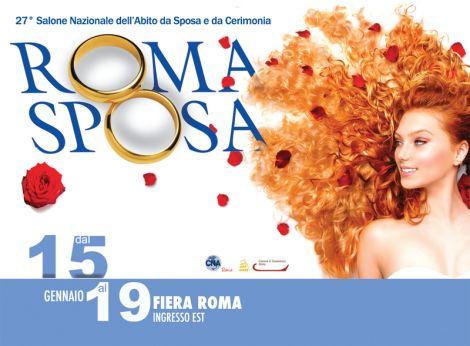 Roma Spose 2015