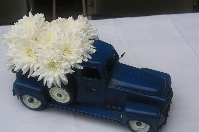 Vintage Cars and Trucks Birthday Party Ideas Lelanie Laage