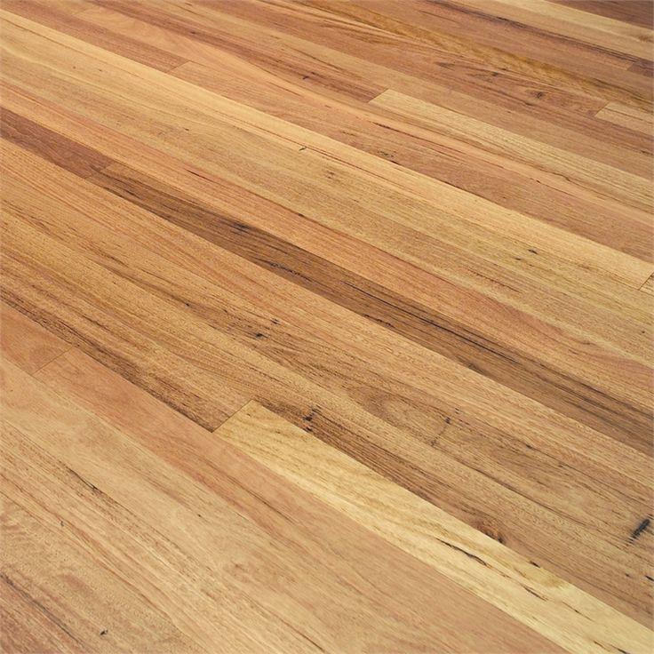Flooring Australian Beech 85x19mm L/m T&g Em Classic Sel