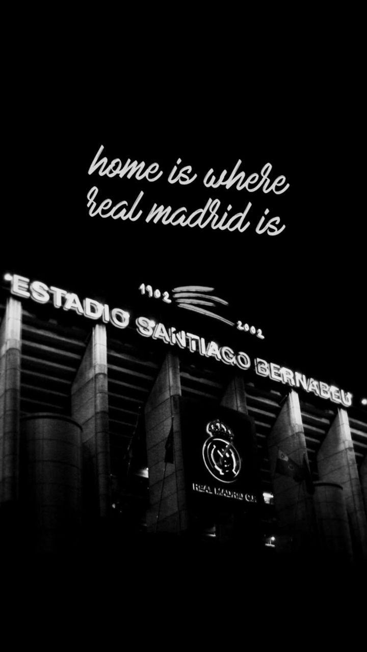 Real Madrid Wallpaper Hd 2019 Hd Football In 2020 Real Madrid Wallpapers Real Madrid Logo Real Madrid Team