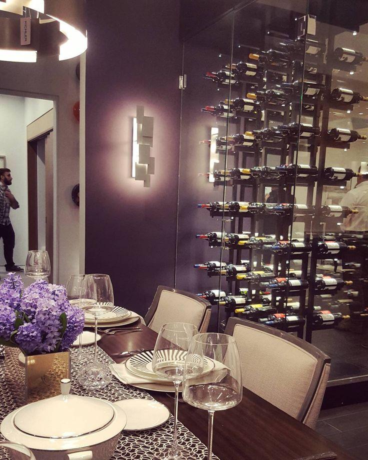 "(@adanacglass) on Instagram: ""Come check Adanac Glass showcased in the Dream Home at the Toronto Home Show! . . .  #adanacglass…""  Copyright : Adanac Glass"