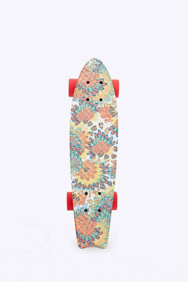 Globe - Skateboard 23