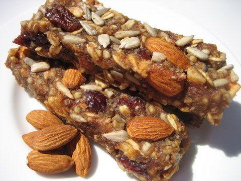 Granola Recipe: Easy and Healthy Granola Bars or No Bake Cookies