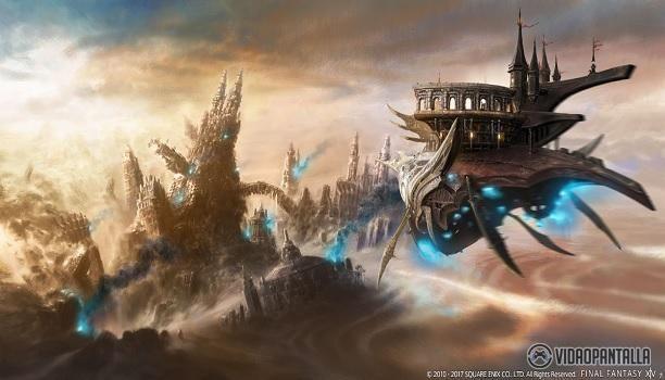 Hoy nos llegan los primeros detalles de la próximo parche del exitoso Final Fantasy XIV. Su nombre será The Legend Returns y será el parche 4.1 del videojuego. Se lanzará a principios de Octubre y será el siguiente parche después deStormblood la última actualización aclamada por la crítica. Durante el streaming de presentación -con una duración de 14 horas- vimos los detalles del nuevo parche que los enumeramos a continuación:  Nuevo escenario principal y misiones secundarias: Incluyendo el…