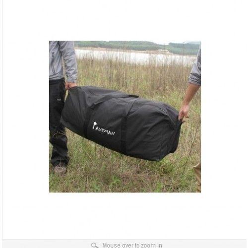 Vízhatlan túrazsák 4 méretben - Túrázás - Moulion Webkereskedés