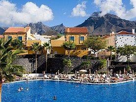 Charter Tenerife - Hotel Isabel 4*