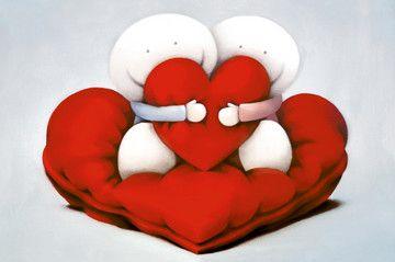 In Love - Doug Hyde