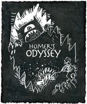 the oddessey essay Free essay on report on the odyssey available totally free at echeatcom, the largest free essay community.