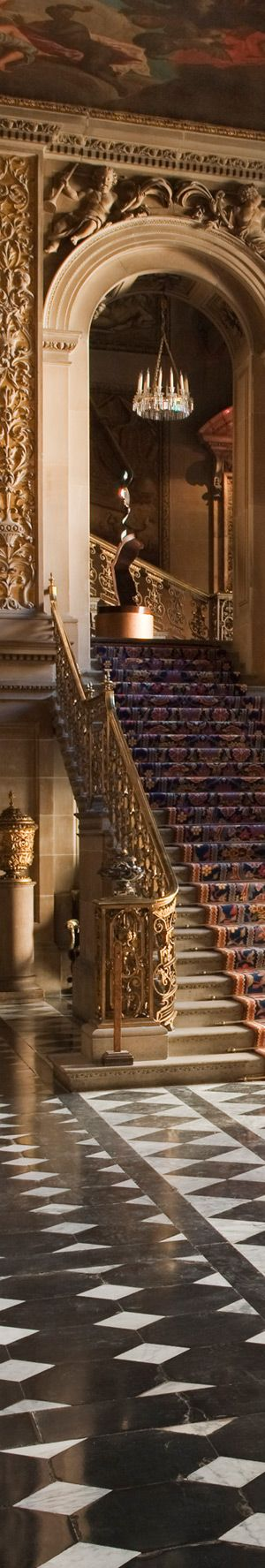 Chatsworth House and displays - Chatsworth House official website