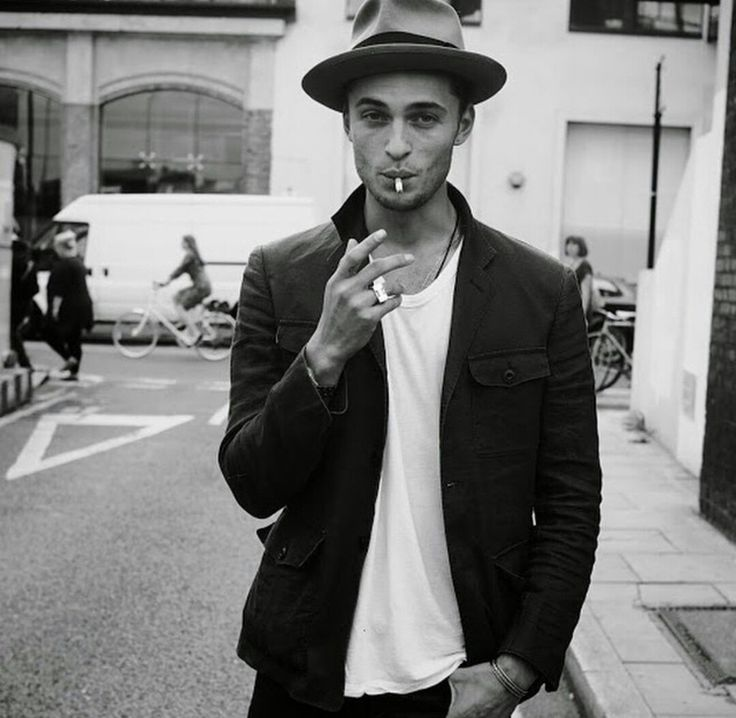 London Fashion by Paul: Street Muses.