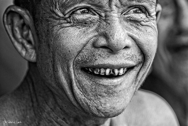 Nias Man by Oki Laoh on 500px