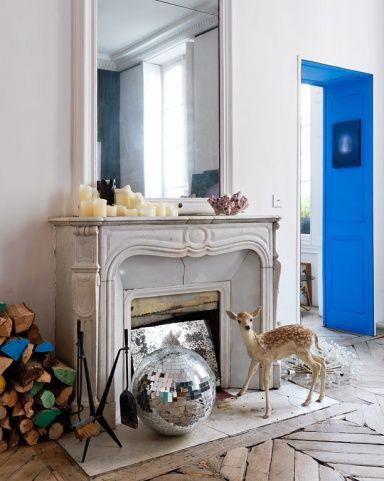80 best Fireplace Fun images on Pinterest Fire places, Mantles - schöner wohnen farben wohnzimmer