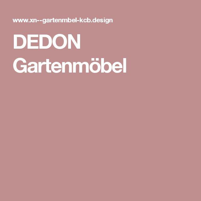 Oltre 1000 Idee Su Design Gartenmöbel Su Pinterest | Decorazione Patio  Esterno, Vita Allu0027aperto E Bracieri Gazebo