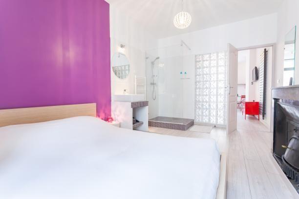 ☆ Location vacances particulier Appartement Lyon 80€/nuit
