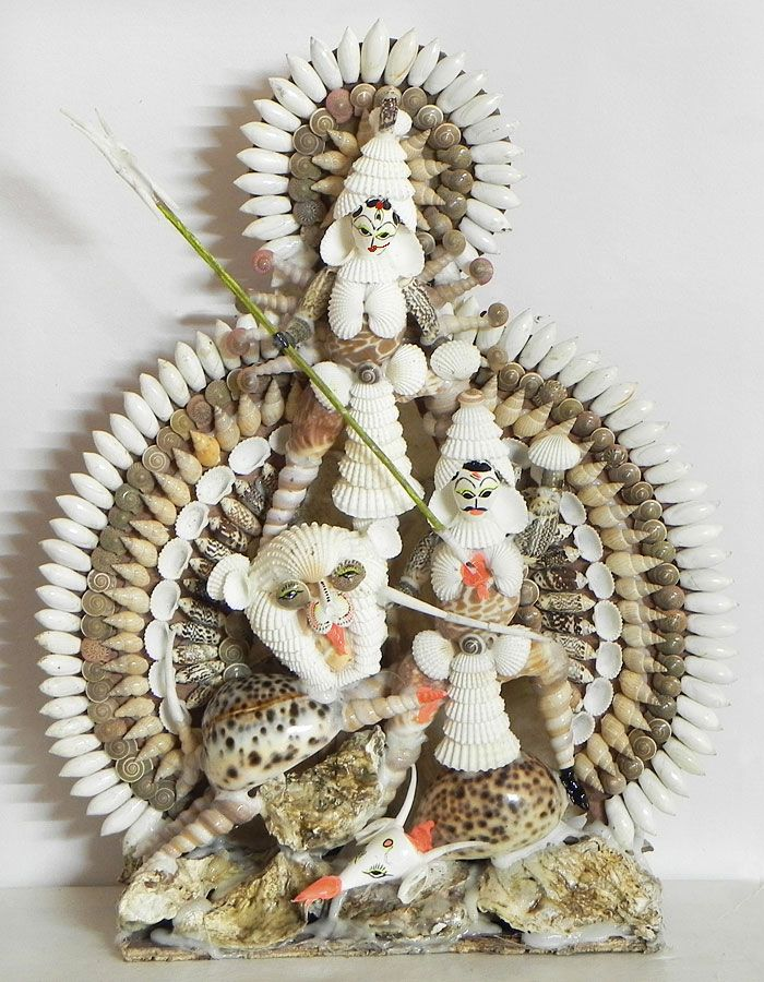 40 best images about shell art critters on pinterest for Shell art and craft