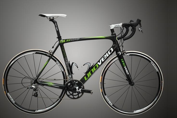 UNOVELO Road Bike - SLS1017