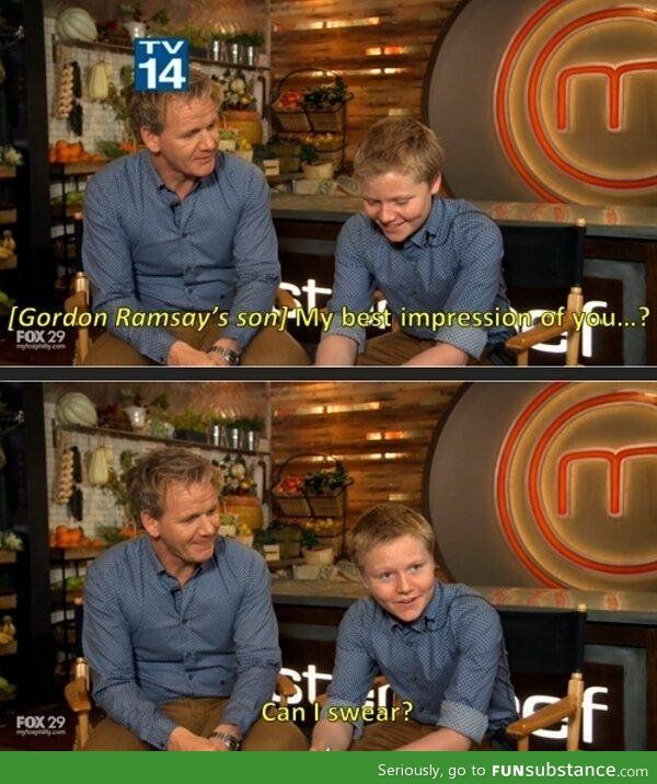 Worst Kitchen Nightmares: 27 Best Images About Chef Ramsay On Pinterest