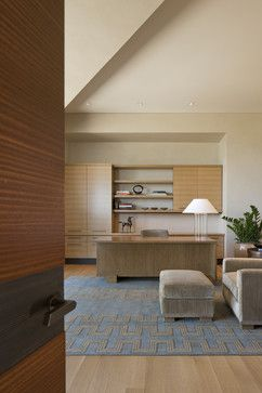 Custom Architecture - contemporary - Home Office - Phoenix - Swaback Partners, pllc