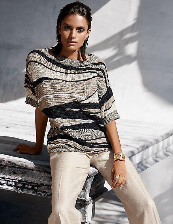 Strick | MADELEINE Mode Österreich