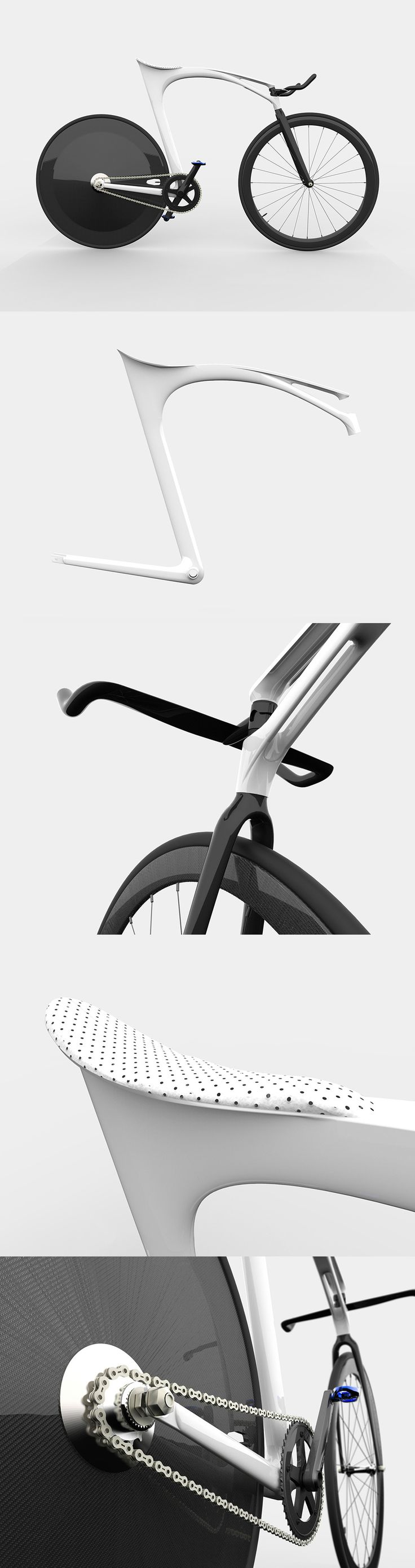 FAR-OUT FIXIE... Read more at Yanko Design Design,Bicicletas,Bikes,Blog do Mesquita XI www.mesquita.blog.br  www.facebook.com/mesquita/fanpage
