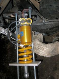 Coil Stick Replacment For Ducati