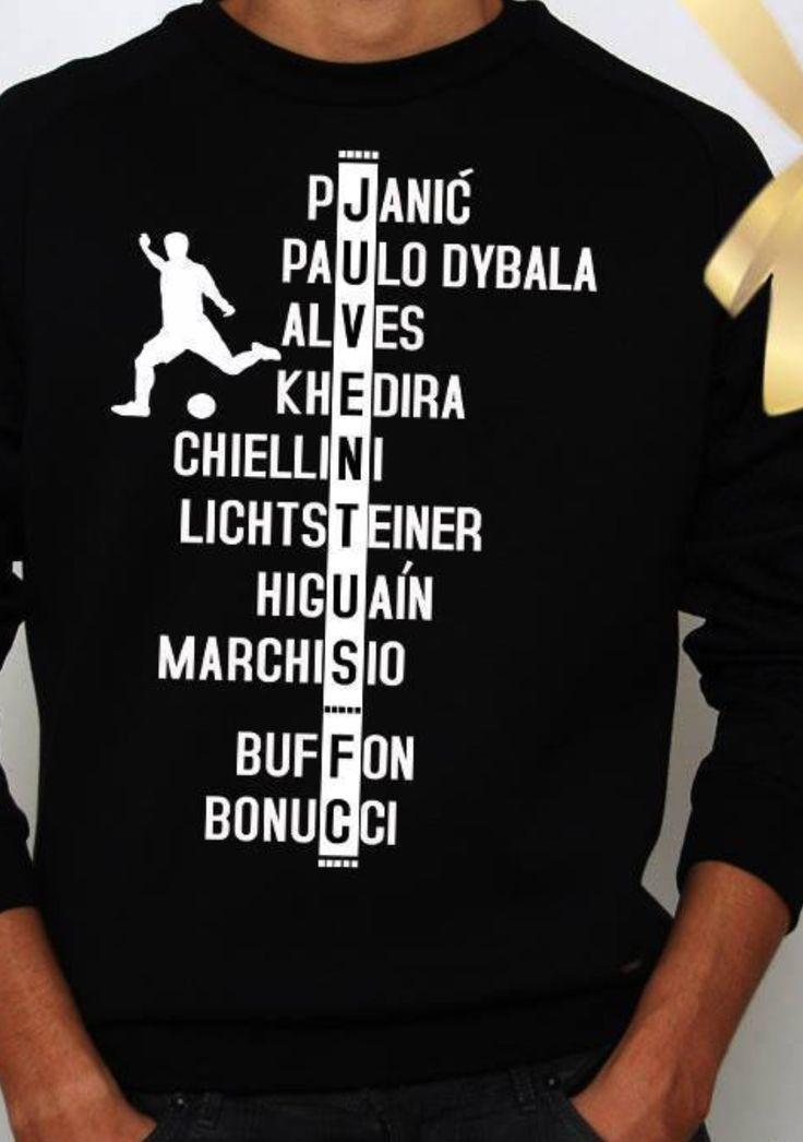 .....Si scrive sempre Juventus...
