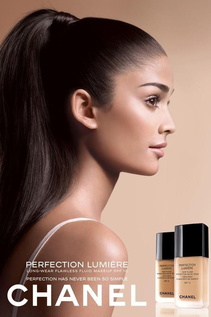 beauty in advertising This study investigates asian american women's responses to beauty  representations in mainstream advertising through in-depth interviews,.