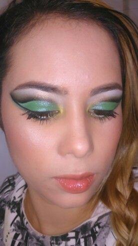 Makeup  marcasion  fantasia