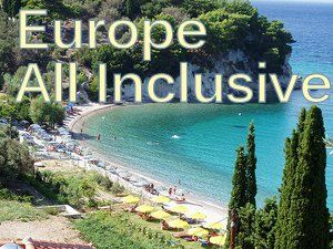 All Inclusive Resorts in Europe