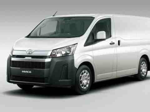 تويوتا هايس 2020 فئة فان بنزين مواصفات تويوتا هايس 2020 الجديدة في السعودية سعر تويوتا هايس 2020 في السعودية معارض يتوفر بها Toyota Hiace Best New Cars Toyota