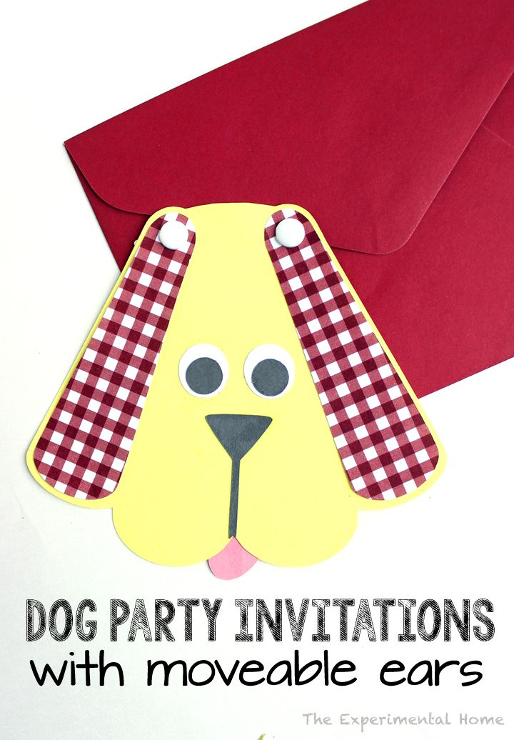 192 best Puppy party images on Pinterest