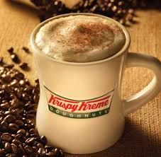 It's that time of year again! Come to Krispy Kreme on Monday September 29th to enjoy a Free cup of Coffee in celebration of National Coffee Day. You can get a FREE 12oz cup of Krispy Kreme® House, Decaf or Dark Roast coffee, or treat yourself to a 12oz Mocha, Latte or iced coffee for $1 at participating Krispy Kreme US locations.Excludes Puerto Rico. I'm there! http://ifreesamples.com/celebrate-national-coffee-day-krispy-kreme-92914/