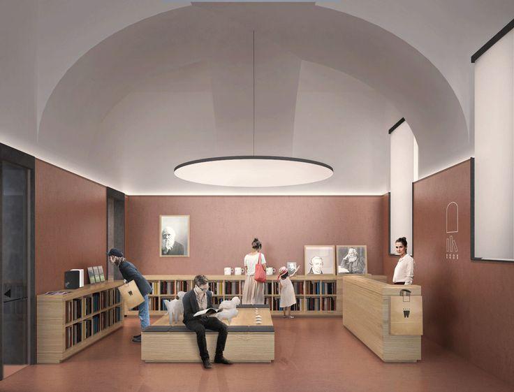 Museo Regionale di Scienze Naturali di Torino, OPPS architettura - BETA