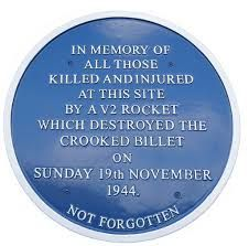 Image result for bombed bromley