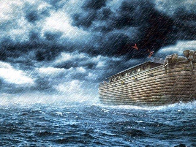 Arca di Noè  (Curiosità sconosciute)  La più antica descrizione dell'arca si trova nella tavoletta XI a caratteri cuneiformi babilonesi che contiene il racconto del diluvio e l'epopea di Gilgamesh e del suo remoto antenato Uta-Napishtim (vero nome di Noè)....>>>> http://www.enciclopedia-mondiale.com/2014/04/arca-di-noe-curiosita-sconosciute.html
