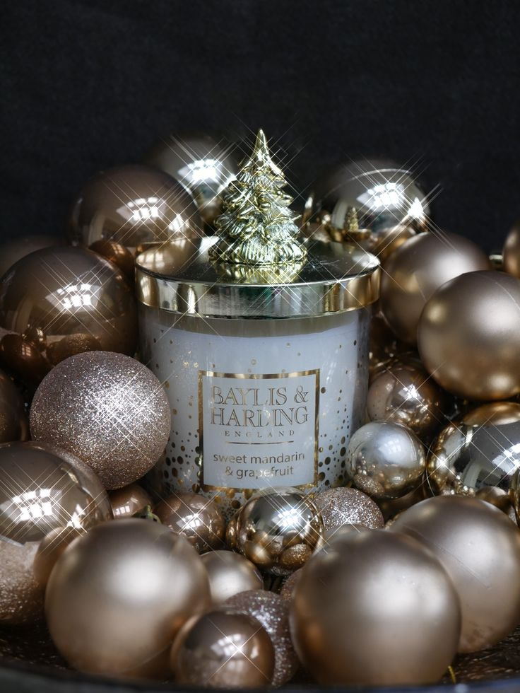 Sweet Mandarin & Grapefruit Luxury Single Wick Candle #christmasgifting #homefragrance #candle #affordableluxury