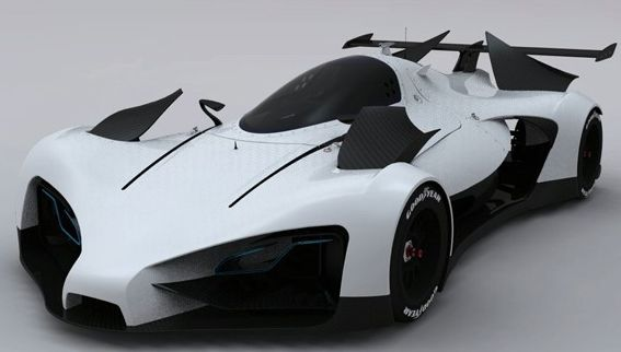 cool cars of the future crossover suv minmion pinterest cars the future and the ojays - Sports Cars Of The Future